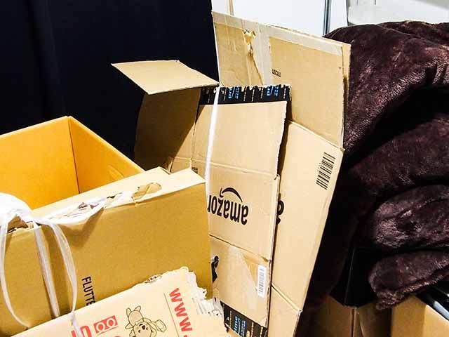 コタツなどの大型家具の配送はヤマトさん!「らくらく家財宅急便」なら予約して待つだけ